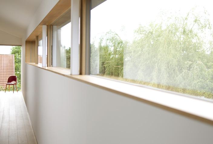 Einbaumöbel Achim Mayr Privathaus Pürgen